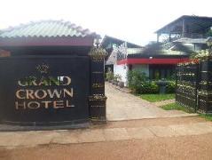 Grand Crown Hotel | Sri Lanka Budget Hotels