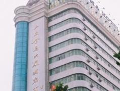 Shandong Jinma Hotel | Hotel in Jinan