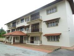 Abang Adik Service Suite | Malaysia Hotel Discount Rates