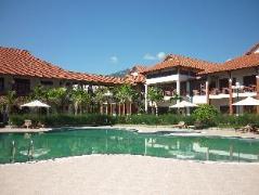 Lang Co Resort (Khu Nghi Duong Lang Co) | Hue Budget Hotels