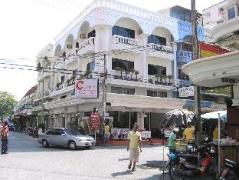 Baan Dok Mai | Pattaya Hotel Discounts Thailand