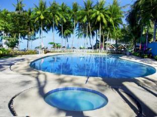 Estaca Bay Resort Cebu - Pool