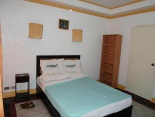Estaca Bay Resort Cebu - Guest Room