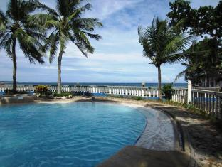 Estaca Bay Resort Cebu - Swimming Pool