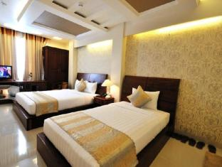 바오 트랜 호텔
