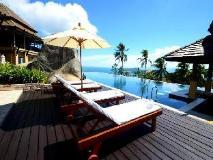 infinity pool | Thailand Hotel Discounts