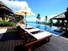 Samui Ridgeway Estate & Spa | Cheap Hotel in Samui Thailand