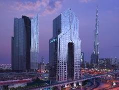 Dusit Thani Dubai Hotel | UAE Hotel Discounts