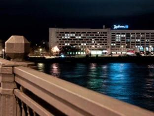 Radisson Blu Daugava Hotel Riga