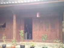 China Hotel | Yunnan Shaxi Lao Ma Dian Hotel