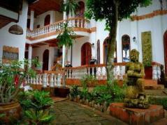 Mut Mee Garden Guest House | Thailand Cheap Hotels