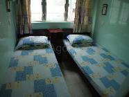 Pokój z dwoma łóżkami