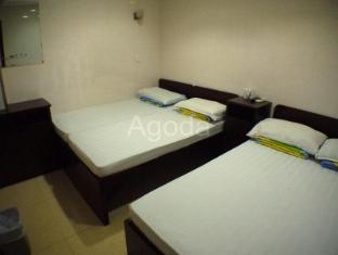 Loi Loi Guest House Hongkong - Gæsteværelse