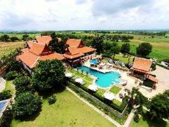 Baan Souchada Resort & Spa | Cheap Hotel in Khao Yai Thailand