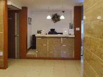 Goodstay Zero Hotel: reception