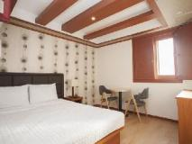 Goodstay Zero Hotel: guest room
