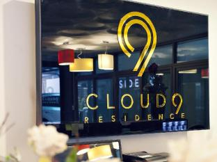 Cloud 9 Serviced Residence Seoul - Lobby