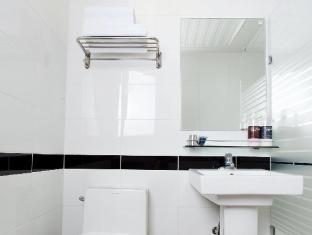 Cloud 9 Serviced Residence Seoul - Bathroom