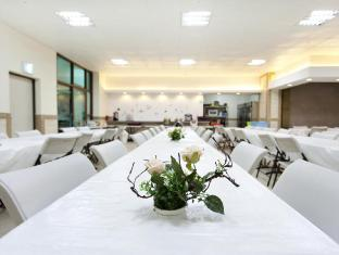 Cloud 9 Serviced Residence Seoul - Restaurant