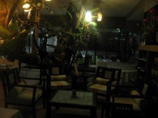 Sarakraf Pavilion Kuching - Restaurant