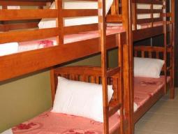 Dormitorio Maschile