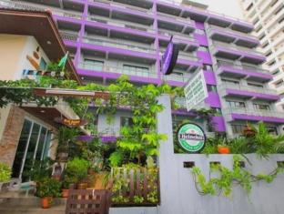 Blueberry Hua Hin Hotel