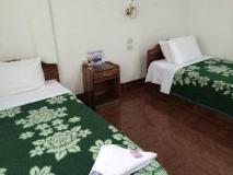 Lao Chaleun Hotel: guest room