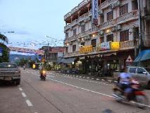 Lao Chaleun Hotel: