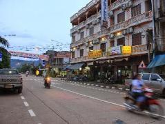 Lao Chaleun Hotel Laos