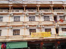 Lao Chaleun Hotel: interior