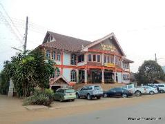 Hotel in Laos | Somvang Hotel