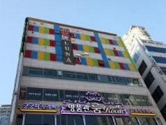 Goodstay Luna Hotel | South Korea Budget Hotels