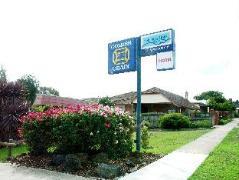 Melaleuca Motel   Australia Budget Hotels