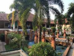 Victory Park Golf & Country Club | Thailand Cheap Hotels