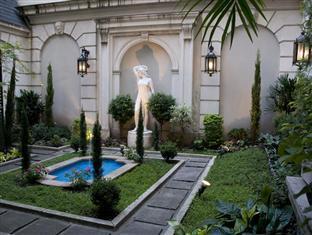 Carsson Hotel Buenos Aires Buenos Aires - Garden