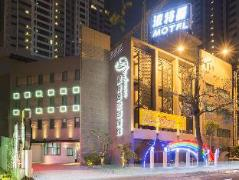 Portman Motel Taiwan