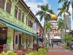 Sleepy Kiwi Backpacker Hostel - Singapore Hotels Cheap