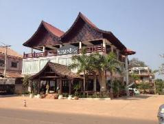 Hotel in Laos | Nouannivong Hotel