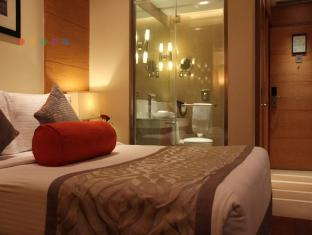 Radisson Blu Marina Hotel Connaught Place New Delhi and NCR - Superior Room