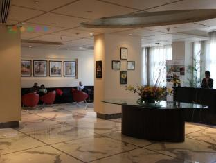 Radisson Blu Marina Hotel Connaught Place New Delhi - Reception