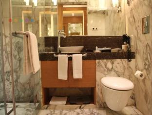 Radisson Blu Marina Hotel Connaught Place New Delhi and NCR - Business Class Bathroom