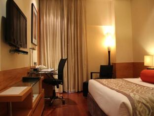 Radisson Blu Marina Hotel Connaught Place New Delhi - Gæsteværelse