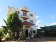 Souvannasin Hotel: