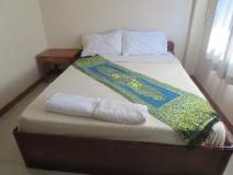 Souvannasin Hotel: guest room
