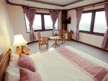 Saylomdyen Hotel: guest room
