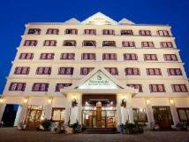 Saylomdyen Hotel: exterior