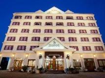 Saylomdyen Hotel: interior