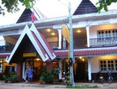 Hotel in Muang Khong | Pon's River Guesthouse