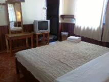 Pon's River Guesthouse: guest room
