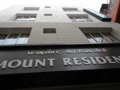Hotel Mount Residency India